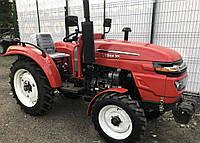 Трактор Т244XL (24 л.с., ГУР, блокировка), фото 1