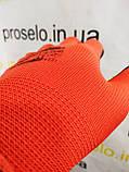 """Перчатки защитные """"MasterTool"""" 83-8401-B (EN420).Размер 10.Трикотаж с нитриловым покрытием на ладони, фото 3"""