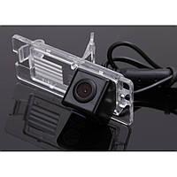 Штатная камера заднего вида iDial CCD-9207 Renault Fluence, Latitude, Duster, Megane, Scenic III , Symbol