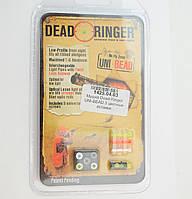 Мушка Dead Ringer Uni-Bead. 3 цветные вставки