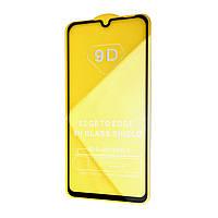 Защитное стекло DK Full Glue 9D для Xiaomi Mi A3 / Mi CC9e (black)
