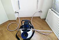 Промывка систем отопления, фото 1
