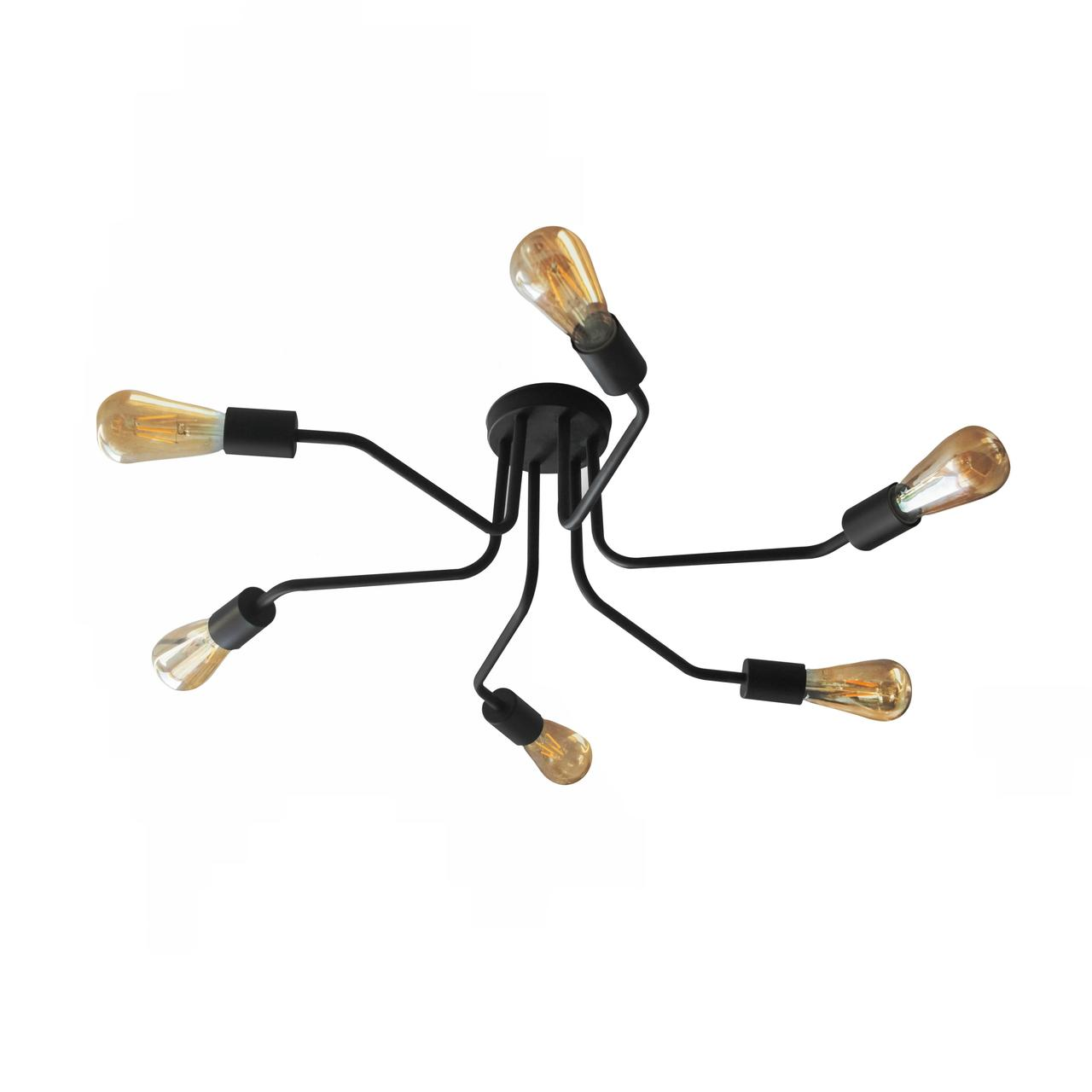 Люстра паук NL 7272/6 MSK Electric