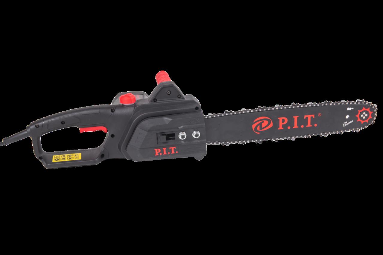 Пила цепная электрическая P.I.T. PKE405-C4