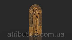 Икона Генадий костромской
