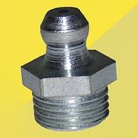 Пресс-масленок прямой DIN 71412A М6х0.8