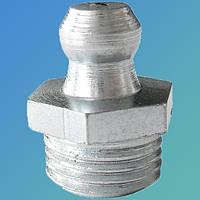 Пресс-масленок прямой DIN 71412A М6х0.75