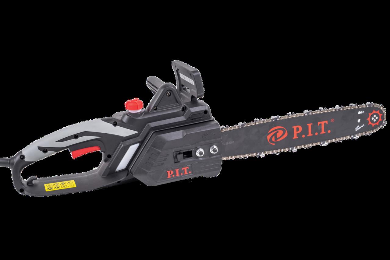 Пила цепная электрическая P.I.T. PKE405-C5 PRO
