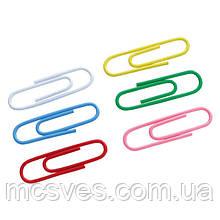 Фломастери кольорові Axent 4106-A, 28 мм, 100 штук