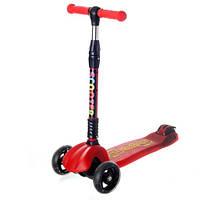 Детский трехколесный самокат Scooter Mini