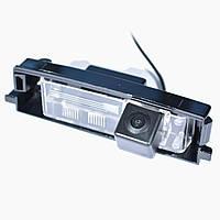 Штатная камера заднего вида IL Trade 9571 Toyota RAV4 III (2010-2012), Auris II (2013+) / Chery Tiggo (2005+)