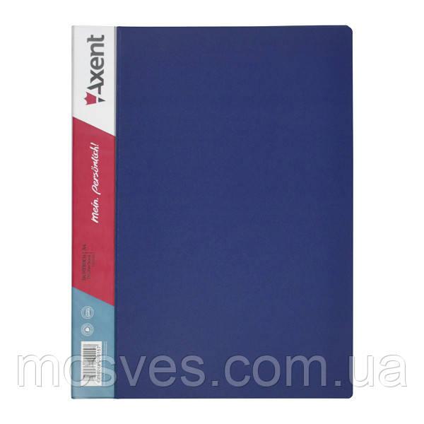 Дисплей-книга Axent 1020-02-A А4, 20 файлов