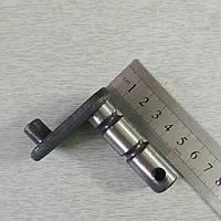 Палец рычага переключения скорости редуктора под ВОМ мотоблока