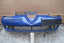 Бампер передний для Alfa Romeo 156