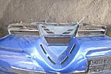 Бампер передний для Alfa Romeo 156, фото 3