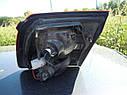 Фонарь крышки багажника левый Mazda 626 GF 1997-2000г.в. 5 дв. хетчбек, фото 3