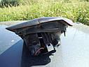 Фонарь крышки багажника левый Mazda 626 GF 1997-2000г.в. 5 дв. хетчбек, фото 4
