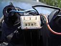 Фонарь крышки багажника левый Mazda 626 GF 1997-2000г.в. 5 дв. хетчбек, фото 7