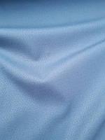 Креп - Шерсть костюмная цвета морской волны, фото 1
