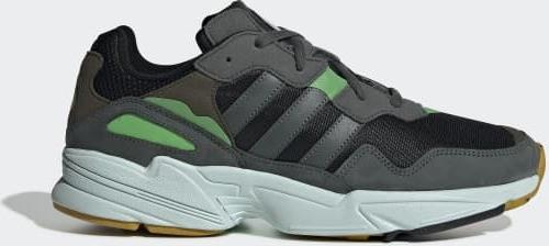 Кроссовки Adidas Yung 96. Оригинал. Eur 42.5(27см).