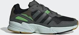 Мужские кроссовки Adidas Yung 96  (F35018) Оригинал