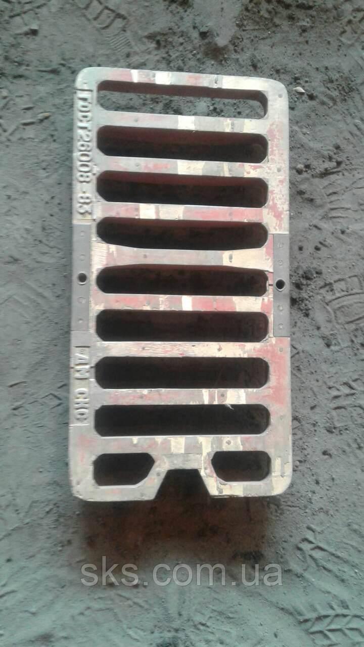 Решетка 580х300