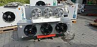 Воздухоохладители промышленные б/у
