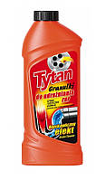 Tytan для чистки канализационных труб 250 г