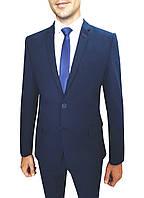 Чоловічий костюм  BQ-043/2, фото 1
