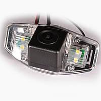 Штатная камера заднего вида IL Trade 1354 HONDA (Accord VI, VII, VI; Pilot)