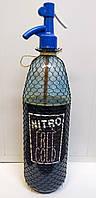NITRO кофе - модный тренд лета!