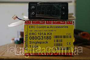 ERC101A - Danfoss - контроллер температуры, фото 2