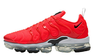 Женские кроссовки Nike Air VaporMax Plus Red White