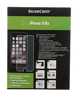 Защитное пленка для iPhone 6/6S SilverCrest