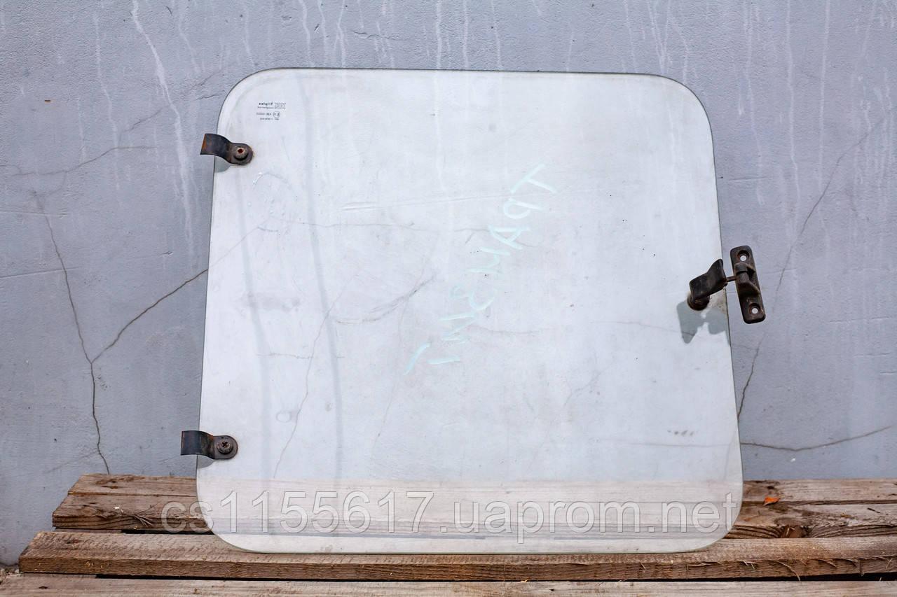 Стекло в кузов правое боковое жабра Ford Transit 1986-2000 1087501