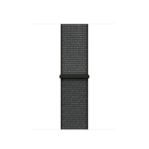 Ремешок ASSD для Apple Watch Series 2 Sport Loop 42 mm Dark Olive (56967)