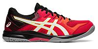 Мужские волейбольные кроссовки ASICS GEL-ROCKET 9 (1071A030-600)