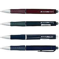 Ручка шариковая автоматическая, 0,7 мм. 48шт., BM.8226