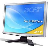 """Монитор 19"""" Acer x193w, фото 2"""