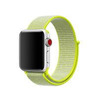 Ремешок Scram для Apple Watch Series 1 Sport Loop 38 mm Flash (61123)
