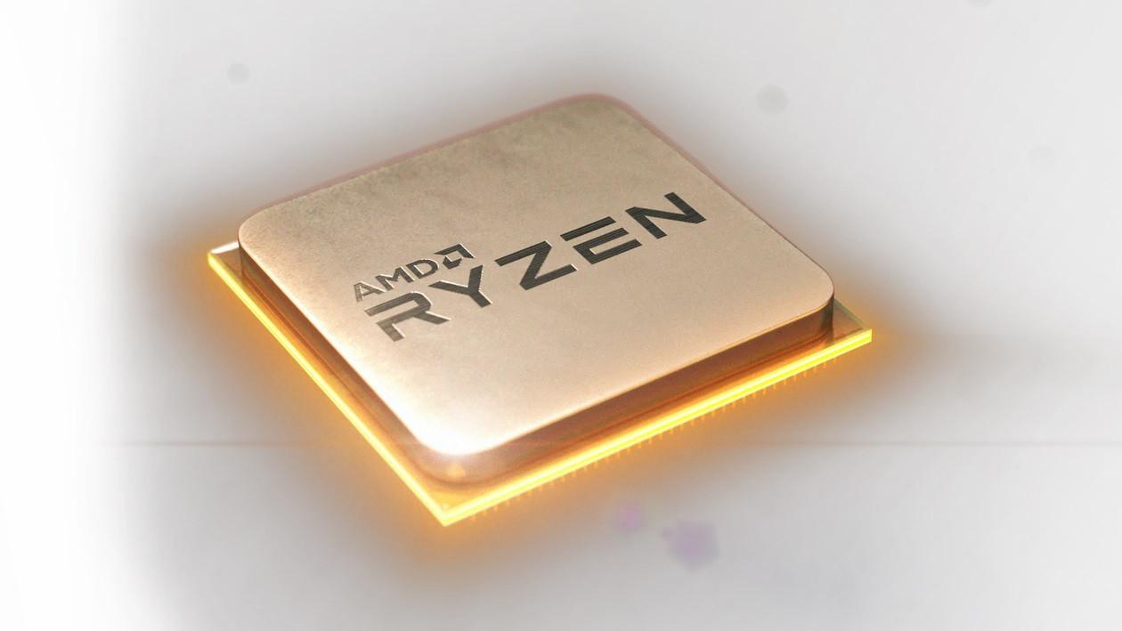 "Процессор AMD Ryzen 7 2700X 3.7GHz Socket AM4 (YD270XBGAFBOX) BOX ""Over-Stock"" Б/У"