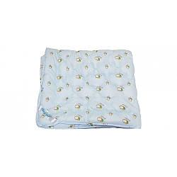 Одеяло Кокосовая койра 175 на 215 см с кантом