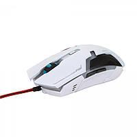 Мышь проводная HAVIT HV-MS749 white