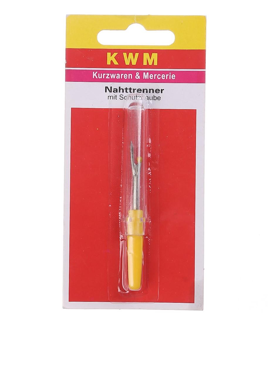 Нож для вспарывания швов KWM