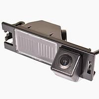 Штатная камера заднего вида IL Trade 9842 Hyundai ix35 (2010-н.в.)