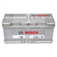 Аккумулятор BOSCH 110Ah-12v  (S5015) R,EN 920