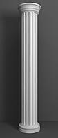 Фасадные колоны из армированного пенополистирола от производителя