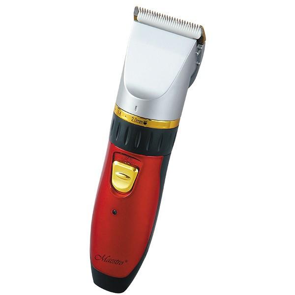 Беспроводная машинка для стрижки волос Maestro MR-661