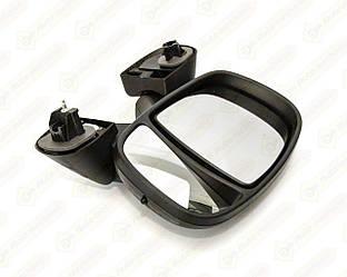 Наружное зеркало заднего вида (R, правое) на Renault Trafic II 2001->2014— Renault (Оригинал) - 7701473247