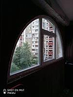 Арочні вікна
